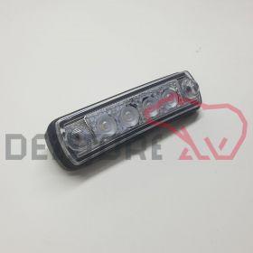 81252606121 LAMPA POZITIE MAN TGX (LED) GNT