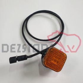 81252606136 LAMPA GABARIT MAN TGS | 800MM