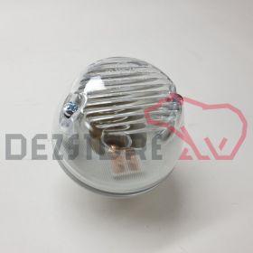 81253206116 LAMPA GABARIT CABINA MAN TGA (ALB) OLS