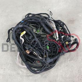 81254595289 INSTALATIE ELECTRICA SASIU MAN TGX | EURO 6