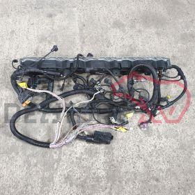 81254595959 INSTALATIE ELECTRICA MOTOR MAN TGX | EURO 6