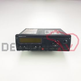 81271016561 TAHOGRAF DIGITAL MAN TGA SIEMENS VDO (R1.2 | 2006)