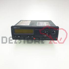 81271016561 TAHOGRAF DIGITAL MAN TGM SIEMENS VDO (R1.2 | 2007