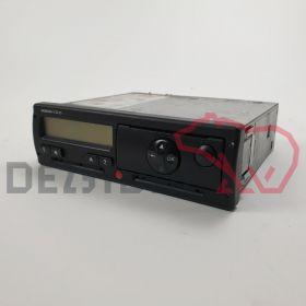 81271016566 TAHOGRAF DIGITAL SIEMENS VDO MAN TGA (R1.2| 2007)