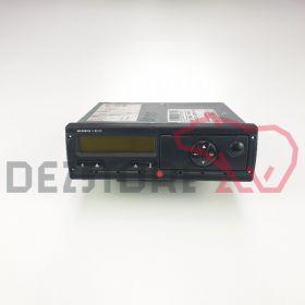 81271016569 TAHOGRAF DIGITAL MAN TGX SIEMENS VDO (R.13A | 2011)