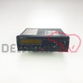 81271016569 TAHOGRAF DIGITAL MAN TGX SIEMENS VDO (R1.3 | 2010)