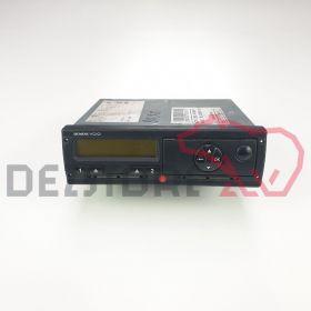 81271016569 TAHOGRAF DIGITAL MAN TGX SIEMENS VDO (R1.3 | 2011)