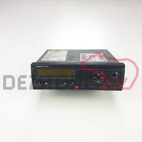 81271016570 TAHOGRAF DIGITAL MAN TGX SIEMENS VDO (R1.3 | 2011)