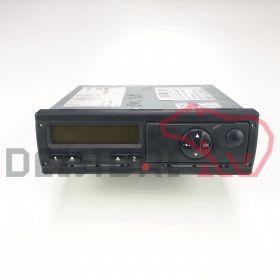 81271016577 TAHOGRAF DIGITAL MAN TGX SIEMENS VDO (R1.4 | 2012)