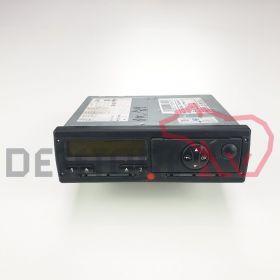 81271016577 TAHOGRAF DIGITAL MAN TGX SIEMENS VDO (R1.4 | 2011)