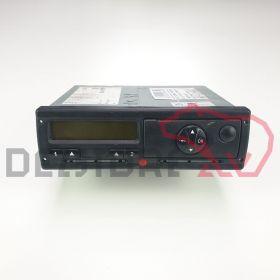 81271016578 TAHOGRAF DIGITAL MAN TGX SIEMENS VDO (R1.4 | 2012)
