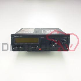 81271016584 TAHOGRAF DIGITAL MAN TGX SIEMENS VDO  (R2.0 | 2012)
