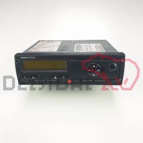 81271016584 TAHOGRAF DIGITAL MAN TGX SIEMENS VDO (R2.0 | 2013)