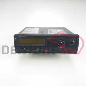 81271016585 TAHOGRAF DIGITAL MAN TGX SIEMENS VDO (R2.0 | 2012)