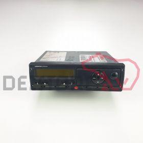 81271016585 TAHOGRAF DIGITAL MAN TGX SIEMENS VDO (R2.0 | 2013)
