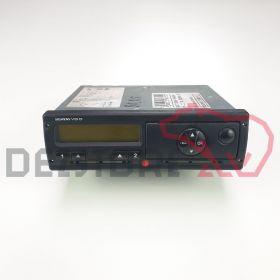 81271016590 TAHOGRAF DIGITAL MAN TGX SIEMENS VDO (R2.0 | 2013)