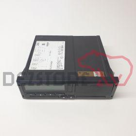 81271016608 TAHOGRAF DIGITAL MAN TGX SIEMENS VDO (R3.0 | 2020)