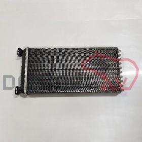 81619016166 RADIATOR INCALZIRE MAN TGA (MONTAT SUB BORD)