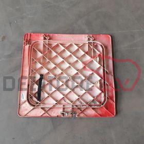 81669120196 USA CUSETA MAN TGA (PLASTIC | 595MM X 535MM)