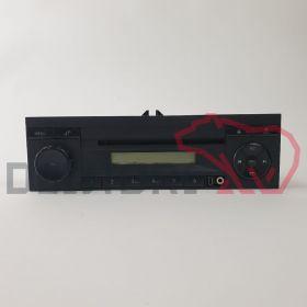 A0004466262 CASETOFON MERCEDES ACTROS MP4 (CU CD)
