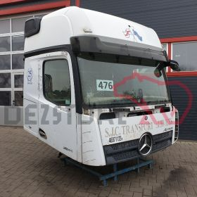 A0006000101 CABINA MERCEDES ACTROS MP4 GIGA SPACE (476)