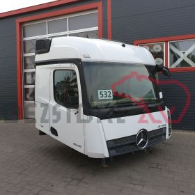 A0006000101 CABINA MERCEDES ACTROS MP4 STREAM SPACE (532)
