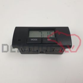 A0008277870 CEAS DIGITAL CU ALARMA MERCEDES ACTROS MP4