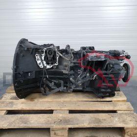 A0012603600 CUTIE DE VITEZE MERCEDES ACTROS MP4 EURO 6 (AUTOMATA FARA INT)