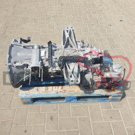 A0012603600 CUTIE DE VITEZE MERCEDES ACTROS MP4 (AUTOMATA CU INT)
