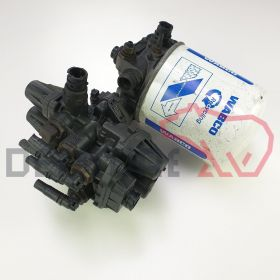 A0024310715 SUPAPA REFULARE MERCEDES ACTROS MP2 (COMPLETA)