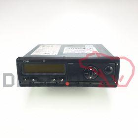 A0024463633 TAHOGRAF DIGITAL MERCEDES ACTROS MP4