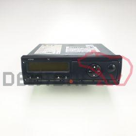 A0024463633 TAHOGRAF DIGITAL MERCEDES ACTROS MP4 (R2.1 | 2014)