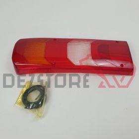 A0025447390 STICLA LAMPA STOP SPATE MERCEDE ACTROS MP4 DP