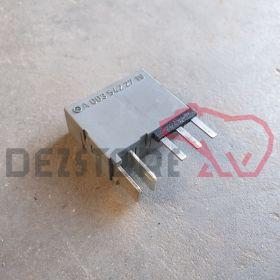 A0035422719 MICRO RELEU MERCEDES ACTROS MP4 (20A)