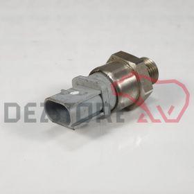 A0091536428 SENZOR PRESIUNE GAZE EVACUARE MERCEDES ACTROS MP4 (DUPA CATALIZATOR)