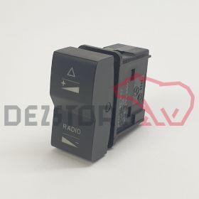 A0125455307 COMUTATOR MERCEDES ACTROS MP4