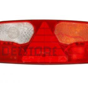A25260007 LAMPA SPATE SEMIREMORCA ASPK | IC