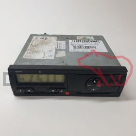A2C53405151 TAHOGRAF DIGITAL MERCEDES ACTROS MP4 SIEMENS VDO (R2.1 | 2014)