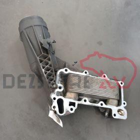 A4571803110 MODUL FILTRU ULEI MOTOR MERCEDES AXOR (COMPLET CU RACITOR)
