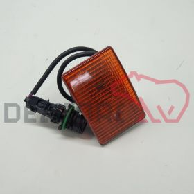 A9418200521 LAMPA SEMNALIZARE STANGA MERCEDES ACTROS MP3 (PE COLT BARA FATA) TKL