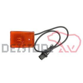 A9418200921 LAMPA SEMNALIZARE BARA FATA DREAPTA MERCEDES ACTROS MP3 DT