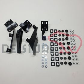 A9438101614 KIT MONTARE PARASOLAR EXTERIOR MERCEDES ACTROS MP3 BBT