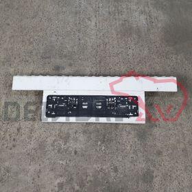 A9438850301 SCARA ACCES PARBRIZ + SUPORT NUMAR MERCEDES ACTROS MP2