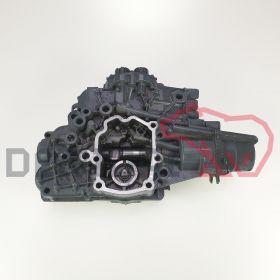 A9602603863 SELECTOR CUTIE DE VITEZE MERCEDES ACTROS MP4 (COMPLET CU CALCULATOR)