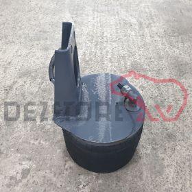 A9603201357 PERNA AER SUSPENSIE AXA SPATE MERCEDES ACTROS MP4 (PARTEA DIN FATA)