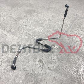 A9605003324 FURTUN APA MERCEDES ACTROS MP4 (DIN RADIATOR IN VAS EXPANSIUNE)