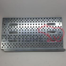 A9605207831 GRATAR PROTECTIE CUTIE DE VITEZE MERCEDES ACTROS MP4 (CENTRAL) PCL
