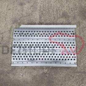 A9605232401 GRATAR PROTECTIE MERCEDES ACTROS MP4