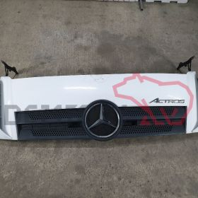 A9607500618 CAPOTA MERCEDES MP4 COMPLETA