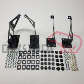 A9608110110 KIT MONTARE PARASOLAR EXTERIOR MERCEDES ACTROS MP4 (STREAM SPACE) LKQ